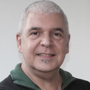 Marco Antonio Almeida