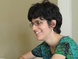 Ananda Giordano Peres