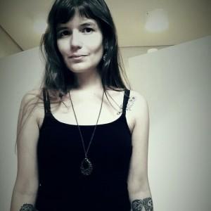 Mariana Teixeira