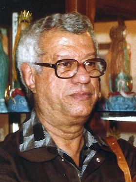 Narco Antonio Almeida