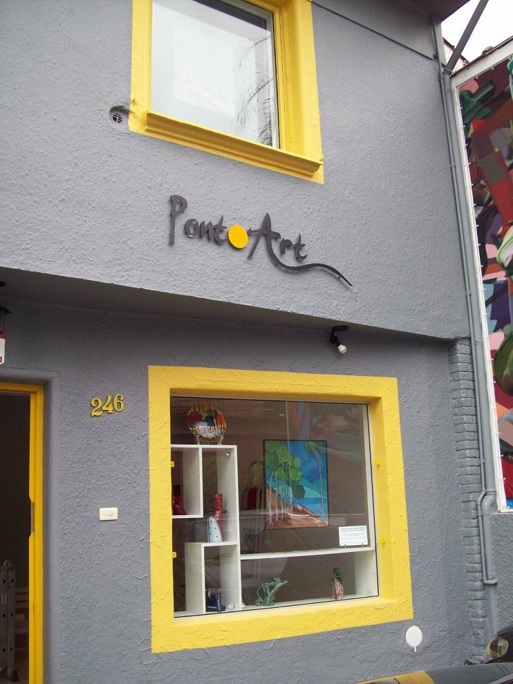 PontoArt Galeria